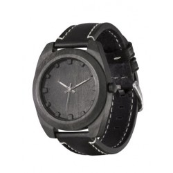 AA Wooden Watches S4 Black